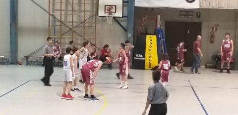 Under 13: Lo.Vi Basket Vs Bk Saluggia