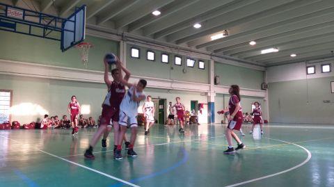 Under 13: Amichevole vs Tam Tam Torino