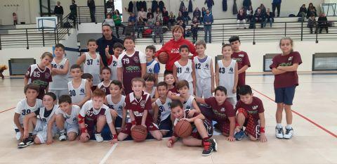 Scoiattoli 2011: Amichevole vs PNC