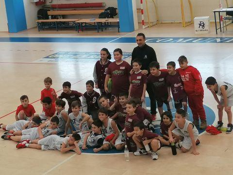 Scoiattoli 2011/12: Sconfitta a Ciriè