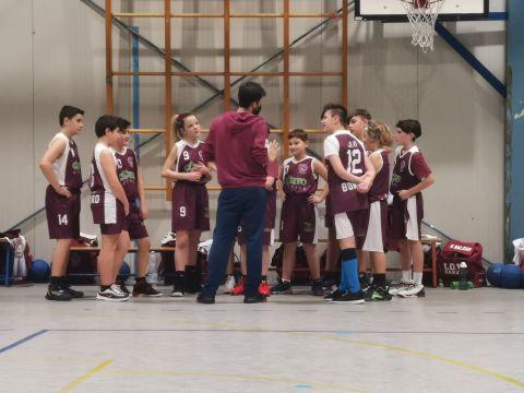 Under 13 (2009): sconfitta contro Grugliasco